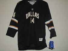 NHL REEBOK Dallas Stars #14 Hockey Jersey NEW Youth L/XL MSRP $65