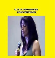 FARSCAPE CONVENTIONS 2007/2009 2 DISK SET ***RARE***