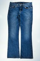 Lucky Brand Womens Sweet N Low Med Wash Stretch Jeans Sz 8 / 29 Reg SHIPS FREE