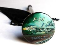 F-14 TOMCAT Color Image Pinball Shooter Rod for Williams' F-14 TOMCAT