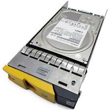 "Hitachi 2TB 3.5"" SATA 7.2K HUA722020ALA330 Server HDD + HP 3PAR Tray 975-200014"