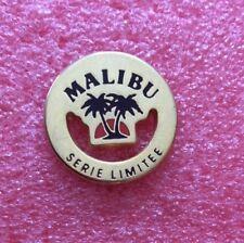 Pins Alcool MALIBU SÉRIE LIMITÉE n° 1035
