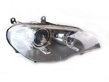 Genuine BMW X5 E70 Bi-Xenon Headlight Right Hand O/S 7221898(NOT include Modules
