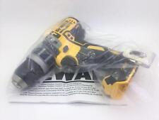 "DEWALT 20V MAX XR Li-Ion Cordless 1/2"" Brushless Compact Hammer Drill - DCD796"