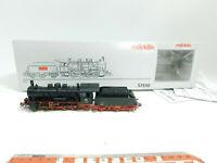 BE605-1# Märklin H0/AC 37550 Dampflok G 8.1/55 5555 DB NEM KK digital, NEUW+OVP