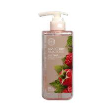 [THE FACE SHOP] Raspberry Body Wash - 300ml