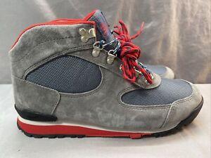Danner Jag Steel 37352 Men's US 8.5 / EU 42 Gray/blue Wing Teal Hiker Boots Shoe