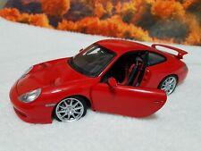 1:18 DIECAST AUTOART PORSCHE 911 GT3 SUPER MINT NO BOX