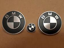 BMW cafe racer stemmi ø70mm + ø27 in alluminio