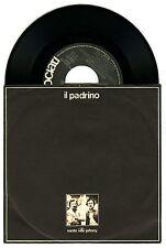 Disco 45 giri - SANTO & JONNY - il padrino / ciaikovskiana