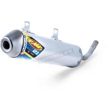 KTM 250 SX TC TE TX 250 300 XCW XC 17 18 FMF Turbinecore 2.1 Silencer Exhaust