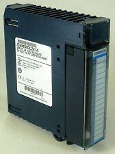 GE/Fanuc IC694MDL241 AC/DC Voltage Discrete Input Module; 16 Point 24 Volt AC/DC