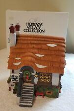 Dept 56 Dickens Village - Lomas Ltd. Molasses - 1993