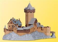 Burg Falkenstein mit Geist H0 Kibri 39010