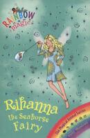Rainbow magic. The magical animal fairies: Rihanna the seahorse fairy by Daisy