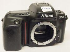 Nikon F50 AF 35mm SLR Camera Body. stock No u9030