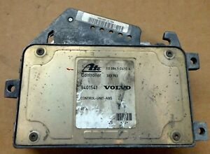 1993 1994 1995 Volvo 850 ABS Control Module Computer OEM Ate Controller 9401541