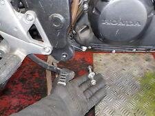 Honda 125 CBR - JC39A - VIS fixation d Echappement