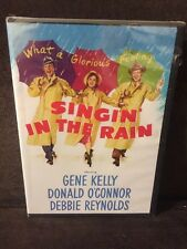 Singin' In The Rain (What A Glorious Feeling) Dvd- Oop- Brand New