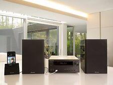 Pioneer X-HM51DAB-K Schwarz DAB+ Internetradio via Bluetooth CD mit Garantie OVP