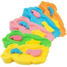 Baby Badeschwamm Baby Sitzschwamm Badeunterlage Für Babys ab der Geburt