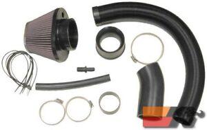 K&N Air Intake System For RENAULT LAGUNA I L4-1.8L F/I, 1994-1998 57-0216-1
