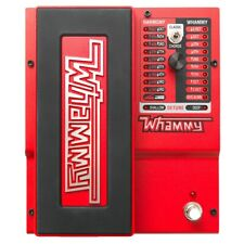 DigiTech Whammy 5th Gen Pedale Pitch Shift per Chitarra Elettrica