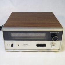 New listing Vtg Sansui Ra-700 Reverberation Amplifier Reverb Audio Production Works Great!