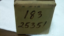 Yamaha OEM NOS brake cam 183-25351-00 HT1 TA125 RD125 YL2  #5357