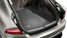 Audi A7 S7 RS7 (2012-2018) Genuine Factory OEM All Season Cargo Liner-4G8061180A