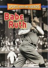2003 Sports Heroes & Legends  Babe Ruth by Paul Mercer