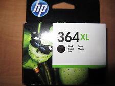 CARTUCHO ORIGINAL HP 364XL ALTA CAPACIDAD NEGRO PARA 550 HOJAS