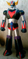 Custom Statue Life Size 6FEET JAPAN ANIME ROBOT Grenadier UFO goldorak goldrake