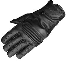 Agrius Cool Summer Evo Leather Motorcycle Gloves Motorbike Vented Bike Glove