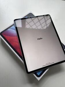 iPad Pro 12.9inch (4th Generation) 128gb WiFi+Cellular Silver