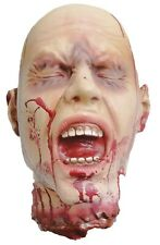 SEVERED HEAD HALLOWEEN PROP