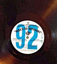 Radio Show: HERE'S TO VETERANS/TAKE 5 #644 G. LIGHTFOOT, JOHN DENVER, L.RONSTADT