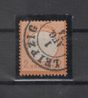 DA7831/ GERMANY REICH – MI # 15 USED – CV 300 $