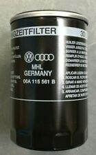 Genuine VW Audi Seat 1.8t 20V Oil Filter GTI, VRS, TT, S3, Cupra R 06A115561B