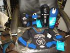 NEW Junior Ice Hockey Protective Equipment Set , Elbows, Shoulder, Knee, SALE
