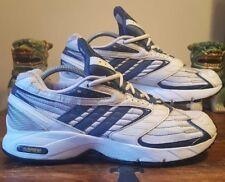 Vintage Adidas Adiprene (2002) uk10 Vintage Rare (comme Calabasas, Galaxy, Falcon)