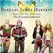 Barclay James Harvest - Child of the Universe (The Collection)  (2 CD Set 2013)