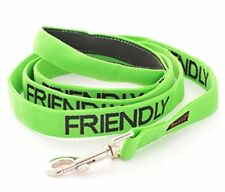 FRIENDLY Known as Friendly to all Green Colour Coded 60cm 1.2m 1.8m Luxury Neo