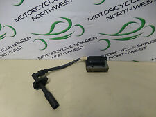 KTM RC125 2016 IGNITION COIL SEE AD BK186