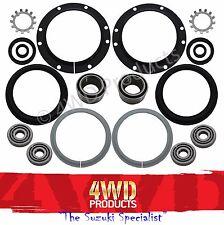 Swivel/Wheel Bearing kit - Suzuki Jimny SN413 1.3 G13BB M13A (98+)