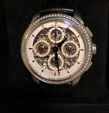 Perrelet Skeleton Chrono A1010/11 Watch - Comes with papers, original packaging