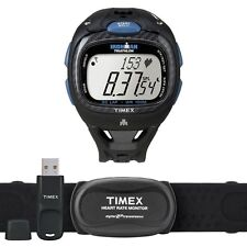 Timex Ironman Triathlon COURSE BASKET PRO t5k489 puls-data -USB