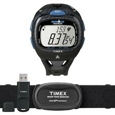 Timex Mod. T5k489 It IronMan Triathlon Montre Bracelet Unisexe FR