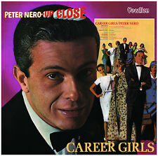 Peter Nero - Career Girls & Up Close - CDLK4497