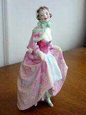 Royal Doulton Pretty Ladies SUZETTE Figurine - HN 1487